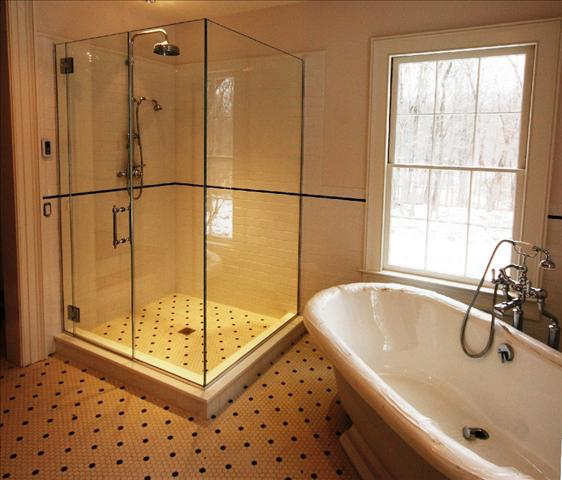 Hinged Off Fixed Panel and Braced Frameless Applications: Cold ...