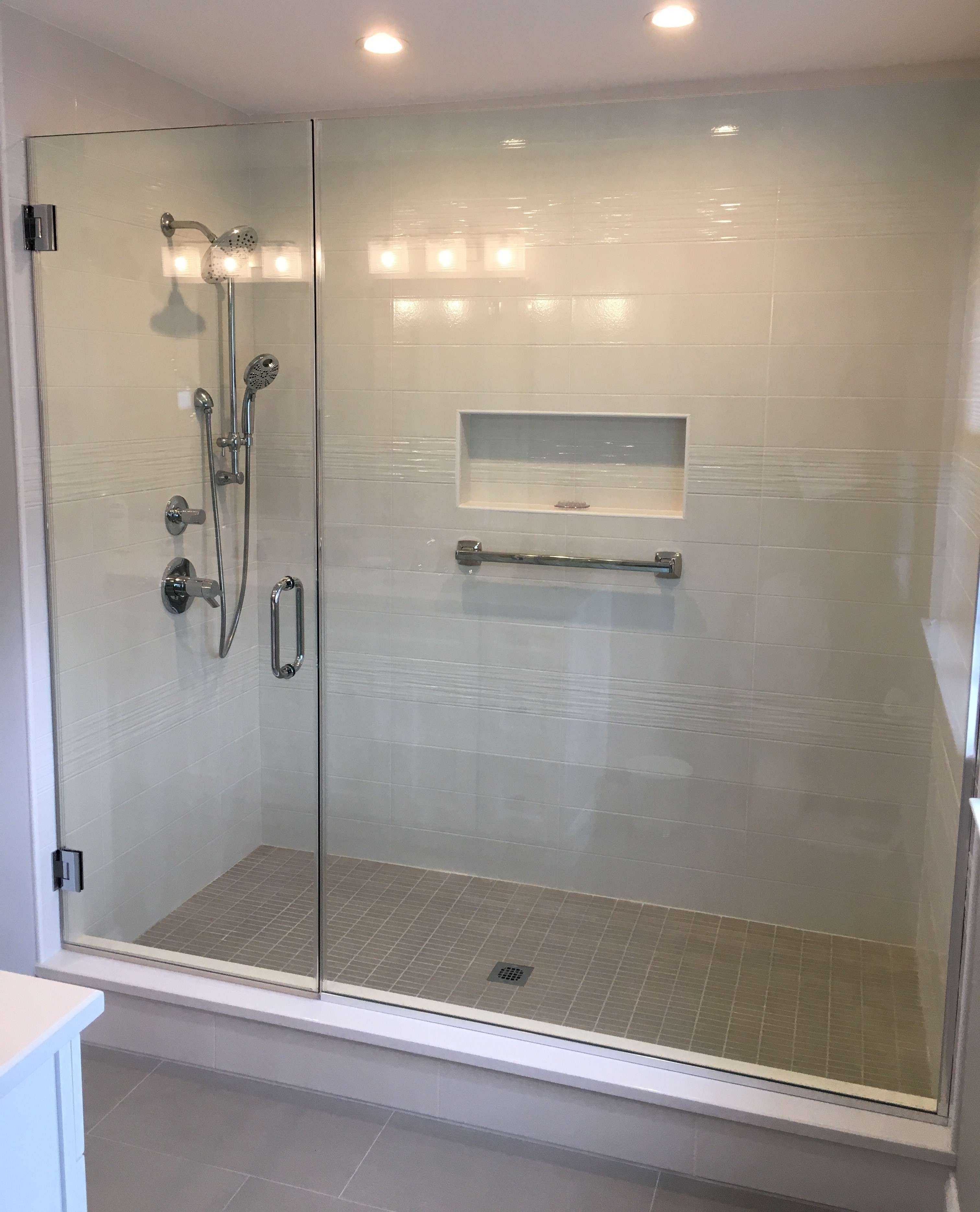 Door And Panel Layouts Cold Spring Shower Doors