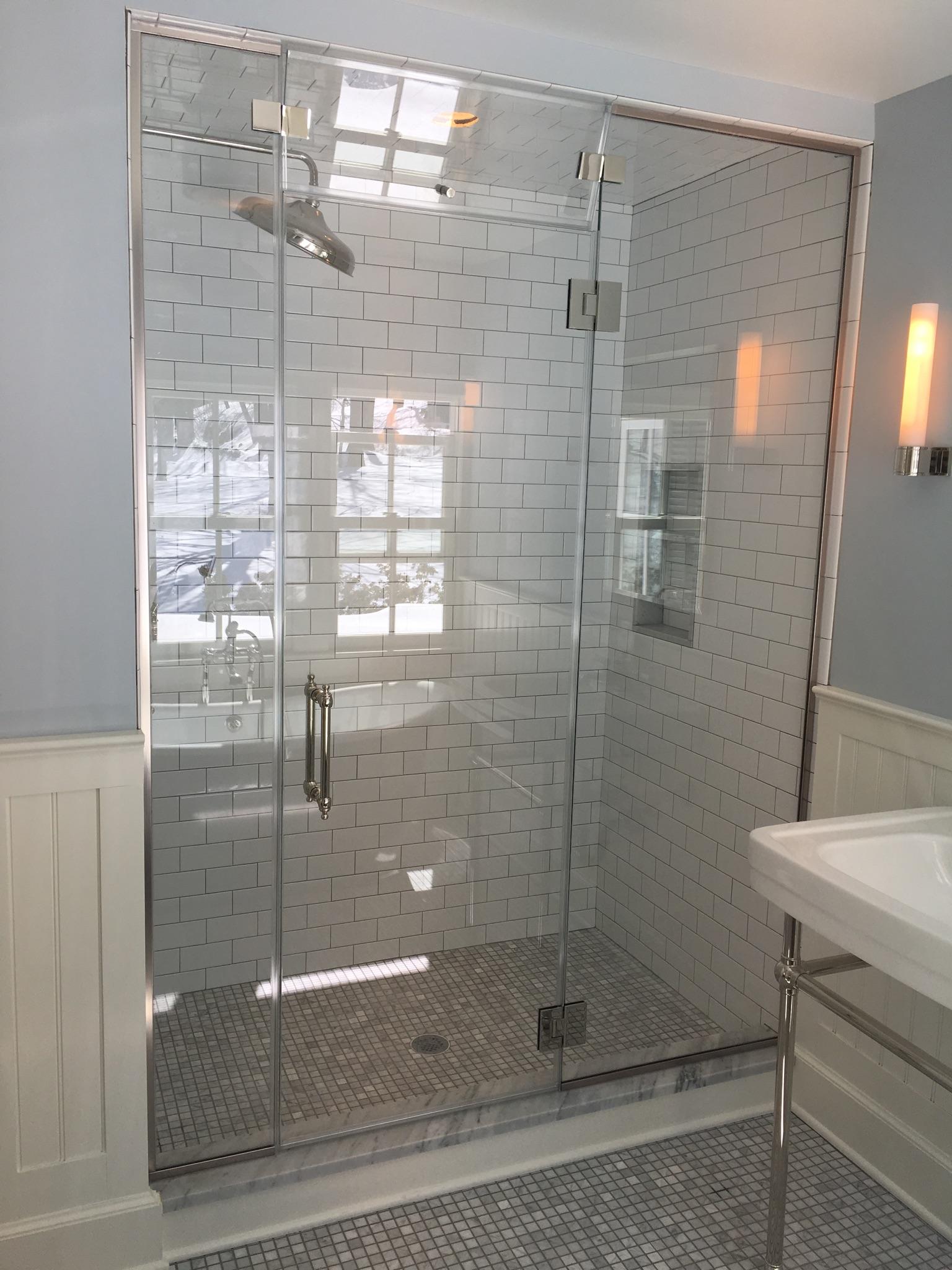 Shower Door Galleries