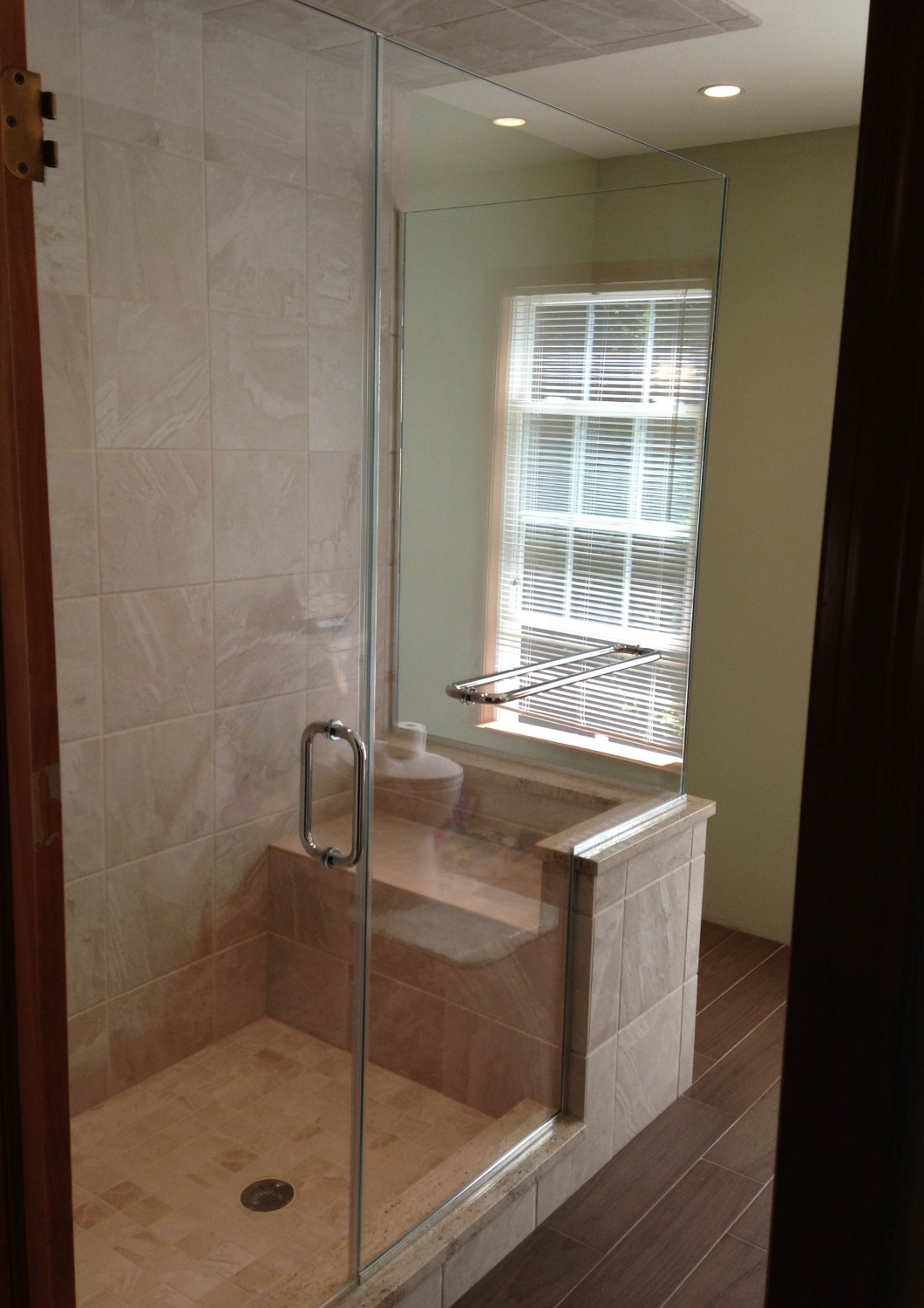 Our Cold Spring Shower Door Warranty